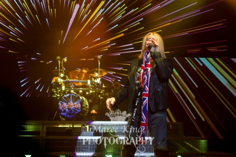 LIVE Def Leppard Perth 21 Nov 2015 by Maree King (3)