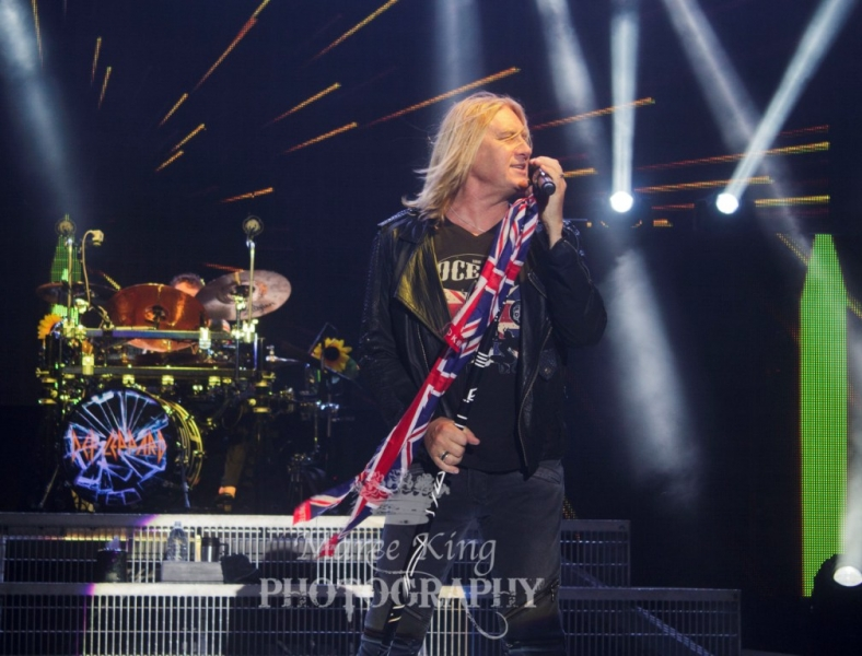 LIVE Def Leppard Perth 21 Nov 2015 by Maree King (4)