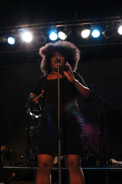The Bellrays LIVE Fremantle 21 Nov 2013 by Shane Pinnegar  (10)