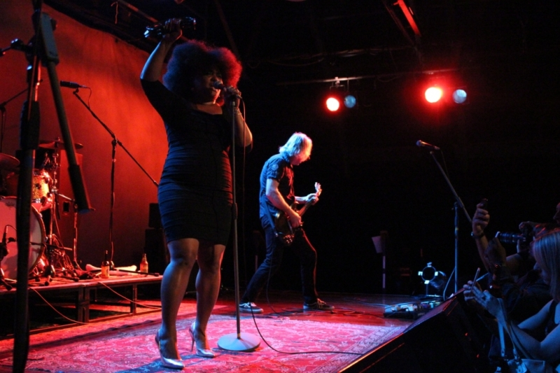 The Bellrays LIVE Fremantle 21 Nov 2013 by Shane Pinnegar  (13)