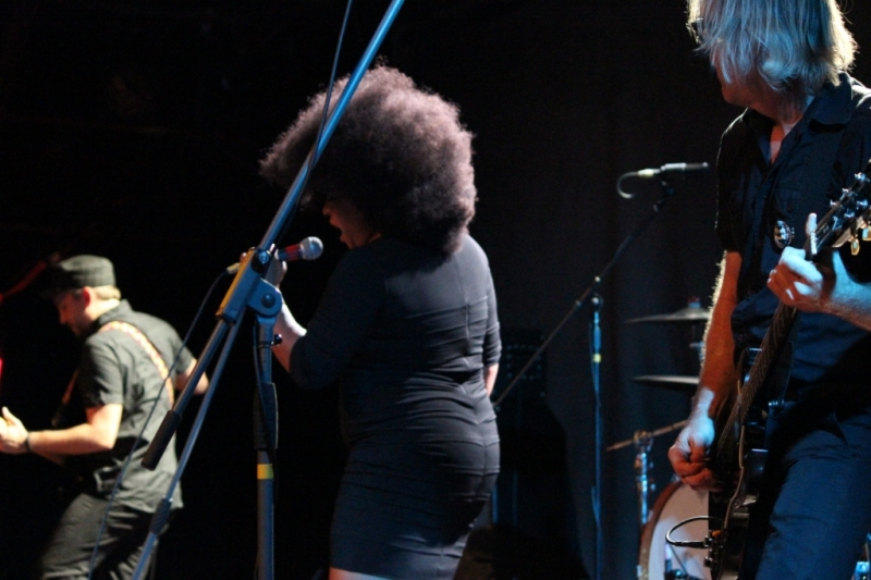 The Bellrays LIVE Fremantle 21 Nov 2013 by Shane Pinnegar  (16)