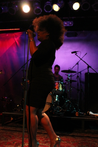 The Bellrays LIVE Fremantle 21 Nov 2013 by Shane Pinnegar  (3)