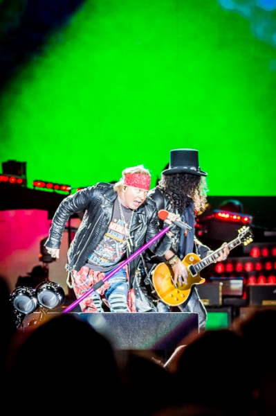 Guns n Roses LIVE Perth 21 Feb 2017 by Stuart McKay (11)