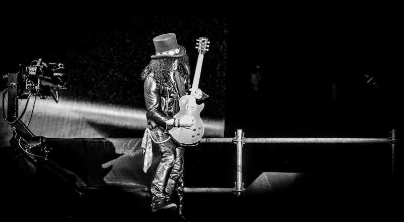 Guns n Roses LIVE Perth 21 Feb 2017 by Stuart McKay (23)