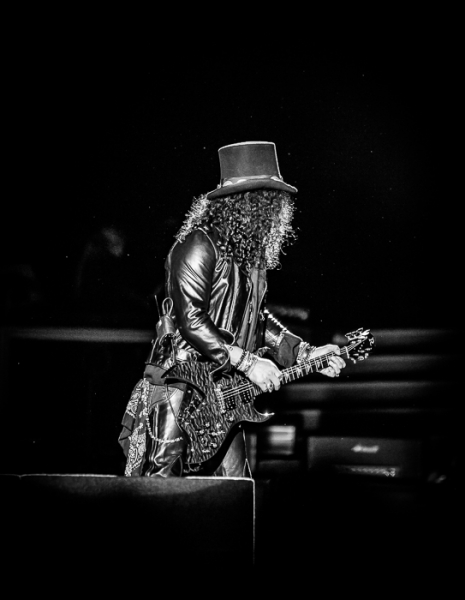Guns n Roses LIVE Perth 21 Feb 2017 by Stuart McKay (29)