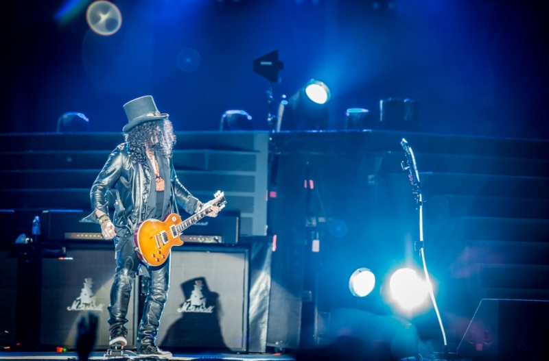 Guns n Roses LIVE Perth 21 Feb 2017 by Stuart McKay (6)