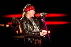 LIVE Guns n Roses Perth 21 Feb 2017 by Stuart McKay