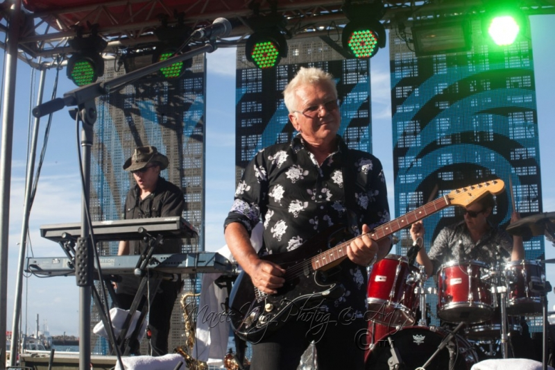 LIVE Icehouse, Rottnest Island, 23 March 2014 by Maree King  (10)