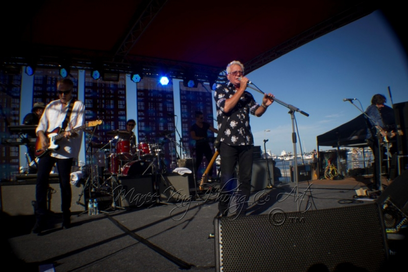 LIVE Icehouse, Rottnest Island, 23 March 2014 by Maree King  (11)