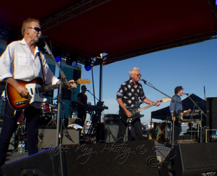 LIVE Icehouse, Rottnest Island, 23 March 2014 by Maree King  (12)