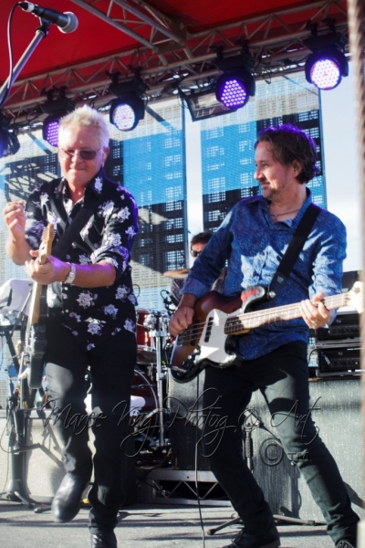 LIVE Icehouse, Rottnest Island, 23 March 2014 by Maree King  (4)