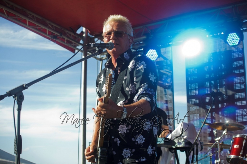 LIVE Icehouse, Rottnest Island, 23 March 2014 by Maree King  (5)