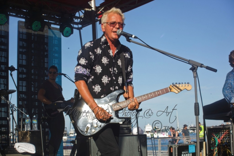 LIVE Icehouse, Rottnest Island, 23 March 2014 by Maree King  (7)