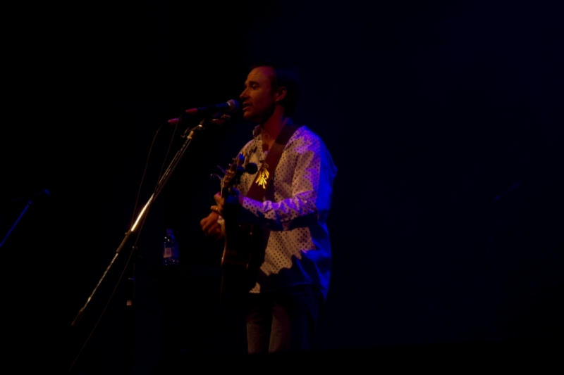 LIVE Cowboy X 23 Aug 2014 supporting James reyne by Maree King  (3)
