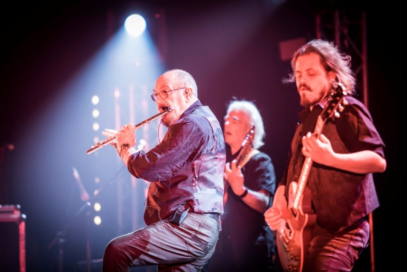 Jethro Tull by Ian Anderson LIVE Perth 11 Apr 2017 by Stuart McKay (10)