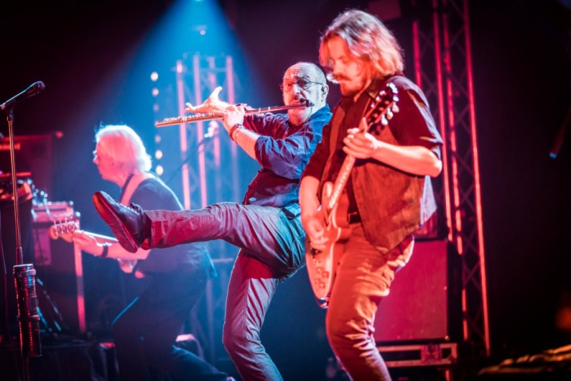 Jethro Tull by Ian Anderson LIVE Perth 11 Apr 2017 by Stuart McKay (11)