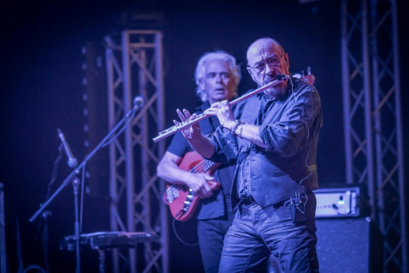 Jethro Tull by Ian Anderson LIVE Perth 11 Apr 2017 by Stuart McKay (19)