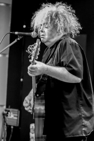 King Buzzo LIVE Perth 26 Aug 2014 by Stuart McKay  (17)
