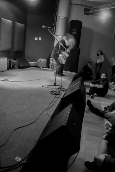 King Buzzo LIVE Perth 26 Aug 2014 by Stuart McKay  (22)