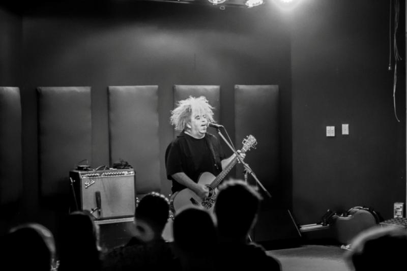 King Buzzo LIVE Perth 26 Aug 2014 by Stuart McKay  (23)