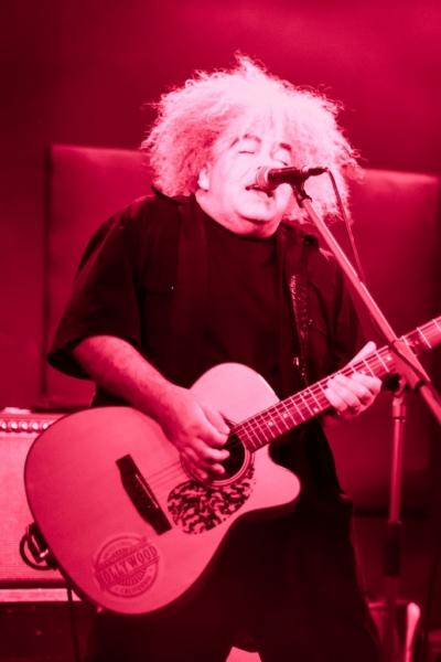 King Buzzo LIVE Perth 26 Aug 2014 by Stuart McKay  (4)