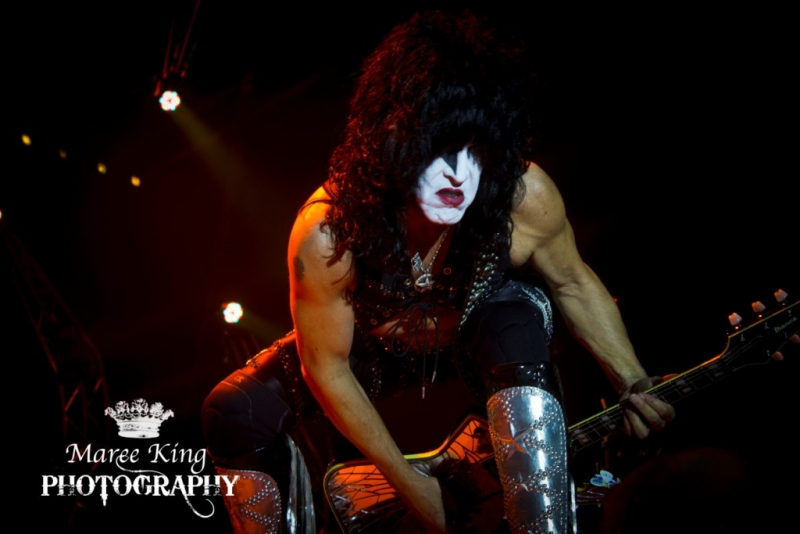 KISS LIVE Perth 2 Oct 2015 by Maree King  (2)