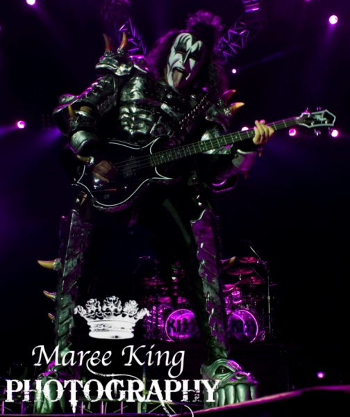 KISS LIVE Perth 2 Oct 2015 by Maree King  (4)