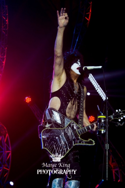 KISS LIVE in Perth 3 Oct 2015 by Maree King  (10)