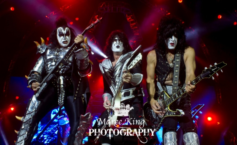 KISS LIVE in Perth 3 Oct 2015 by Maree King  (5)