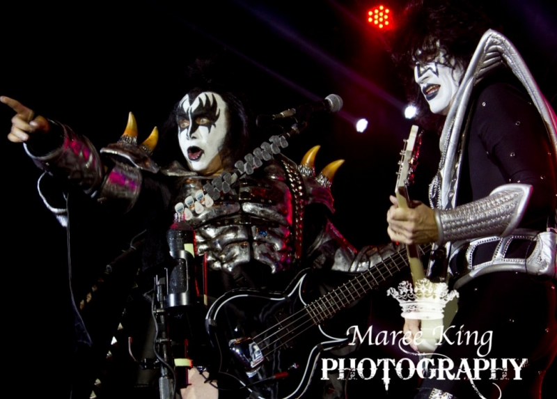 KISS LIVE in Perth 3 Oct 2015 by Maree King  (7)