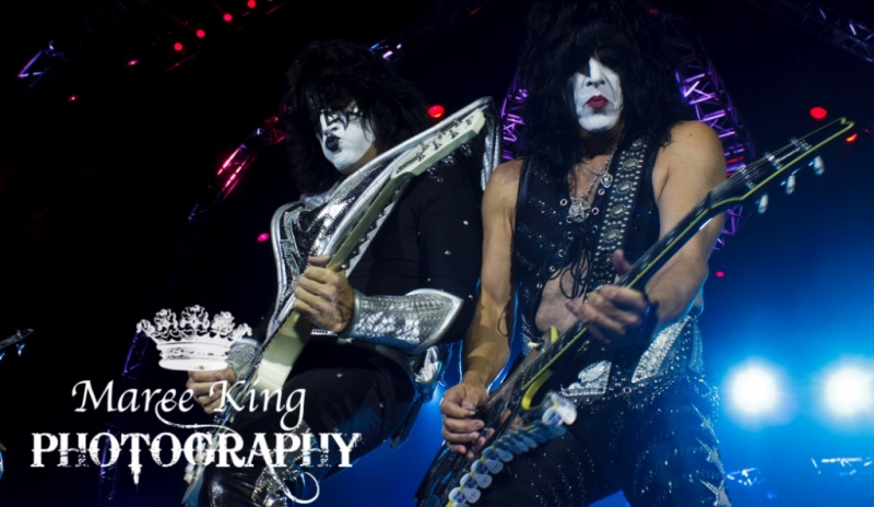 KISS LIVE in Perth 3 Oct 2015 by Maree King  (8)
