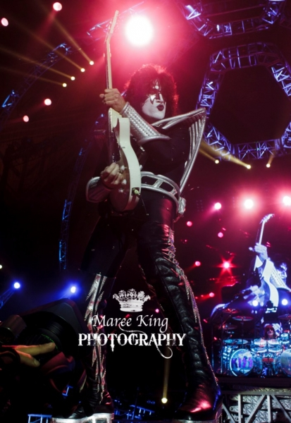 KISS LIVE in Perth 3 Oct 2015 by Maree King  (9)