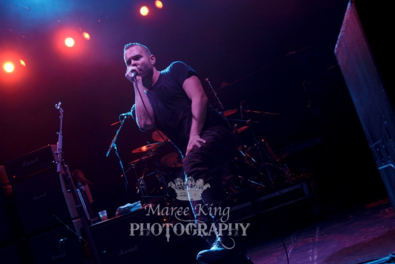 LIVE Live supporting Def Leppard Perth 21 Nov 2015 by Maree King  (7)