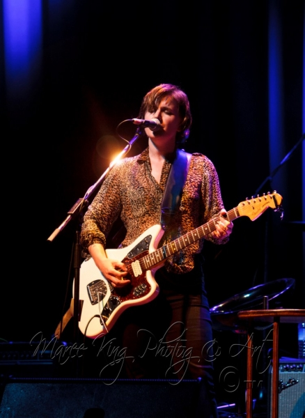 Abbe May LIVE Perth 12 March 2014 by Maree King  (1)