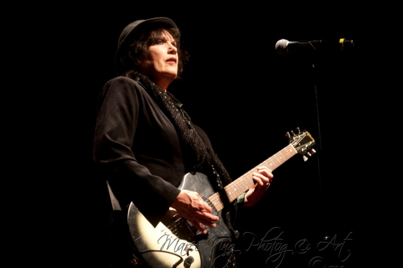 Martha Davis & The Motels LIVE Perth 12 March 2014 by Maree King  (7)