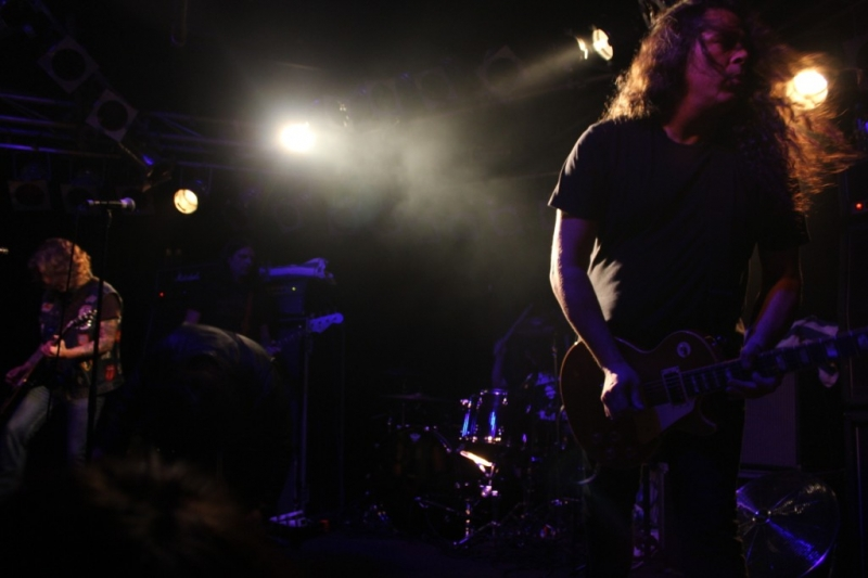 Monster Magnet live in Perth 3 April 2014 by Shane Pinnegar  (14)