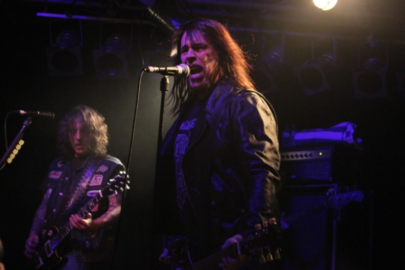 Monster Magnet live in Perth 3 April 2014 by Shane Pinnegar  (17)
