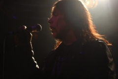 LIVE Monster Magnet, Perth WA, 3 April 2014 by Shane Pinnegar
