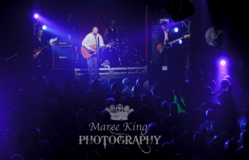 Ocean Colour Scene, Perth 26 Feb 2016 by Maree King (13)