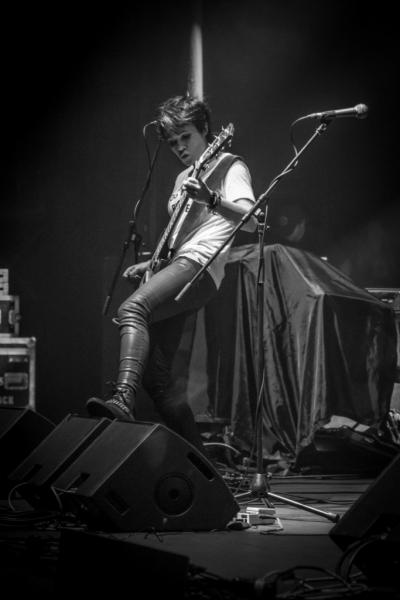 LIVE The Superjesus 9 Oct 2014 Perth by Stuart McKay  (9)