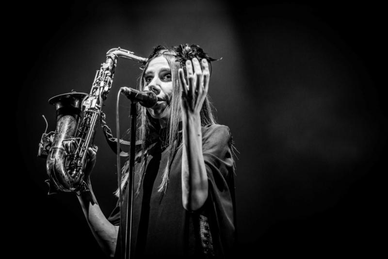 LIVE PJ Harvey Fremantle 17 Jan 2017 by Stuart McKay (15)