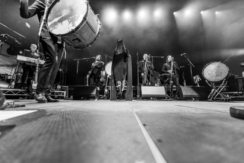 LIVE PJ Harvey Fremantle 17 Jan 2017 by Stuart McKay (21)
