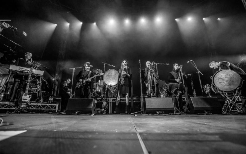 LIVE PJ Harvey Fremantle 17 Jan 2017 by Stuart McKay (22)