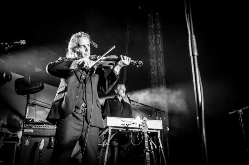 LIVE PJ Harvey Fremantle 17 Jan 2017 by Stuart McKay (23)