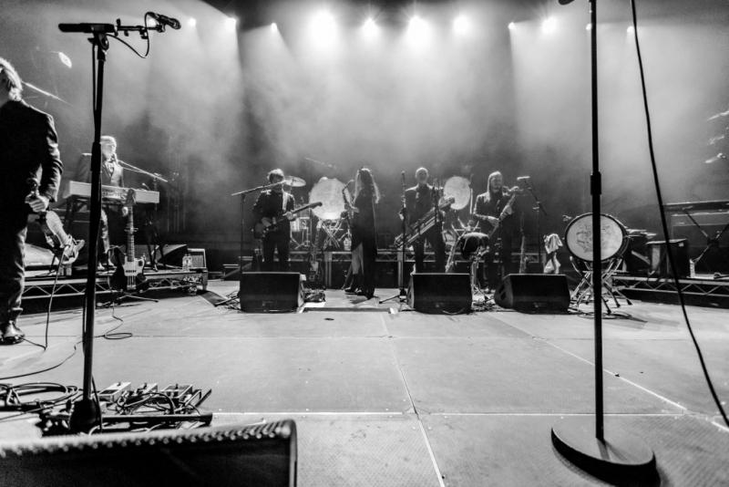 LIVE PJ Harvey Fremantle 17 Jan 2017 by Stuart McKay (25)
