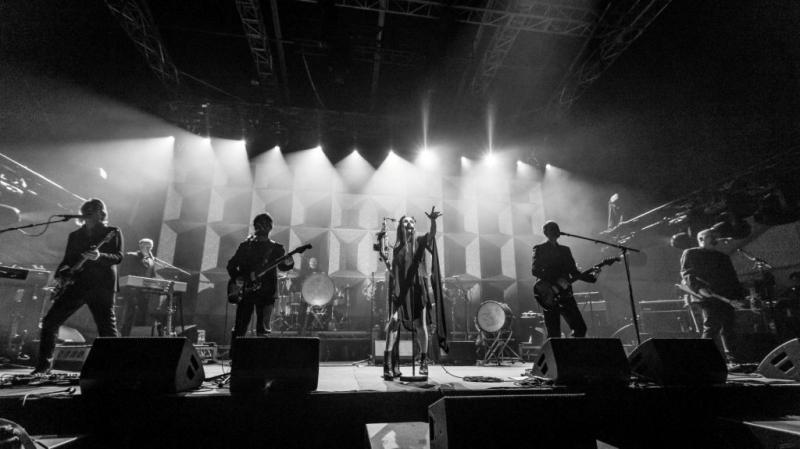 LIVE PJ Harvey Fremantle 17 Jan 2017 by Stuart McKay (28)
