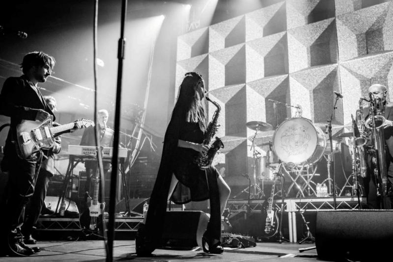 LIVE PJ Harvey Fremantle 17 Jan 2017 by Stuart McKay (30)