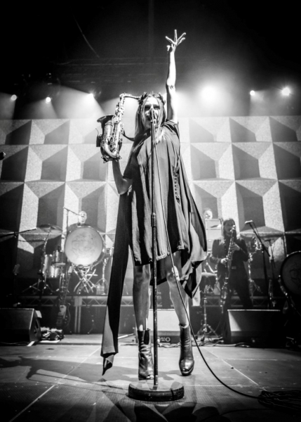 LIVE PJ Harvey Fremantle 17 Jan 2017 by Stuart McKay (32)
