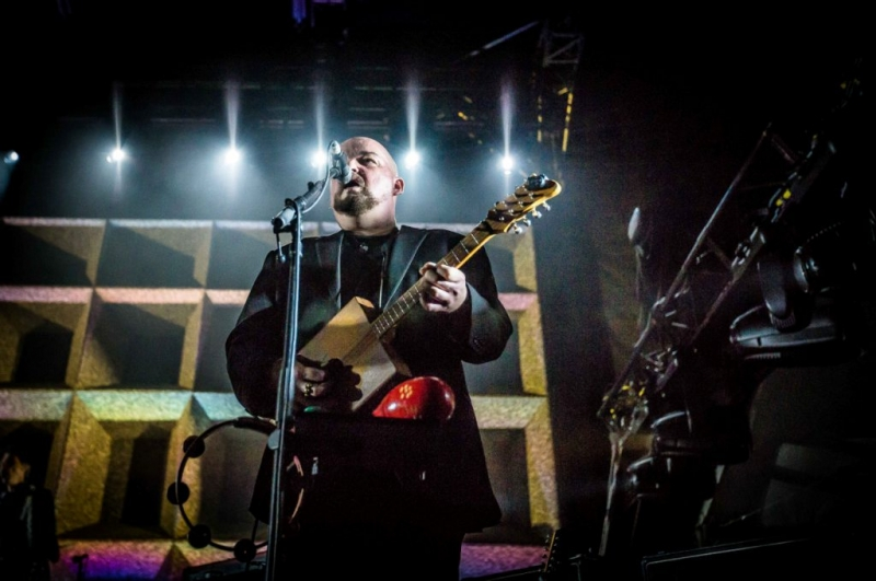 LIVE PJ Harvey Fremantle 17 Jan 2017 by Stuart McKay (35)