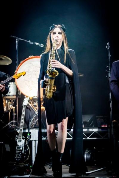 LIVE PJ Harvey Fremantle 17 Jan 2017 by Stuart McKay (7)